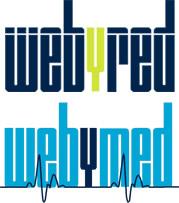 logo de webyred y webymed
